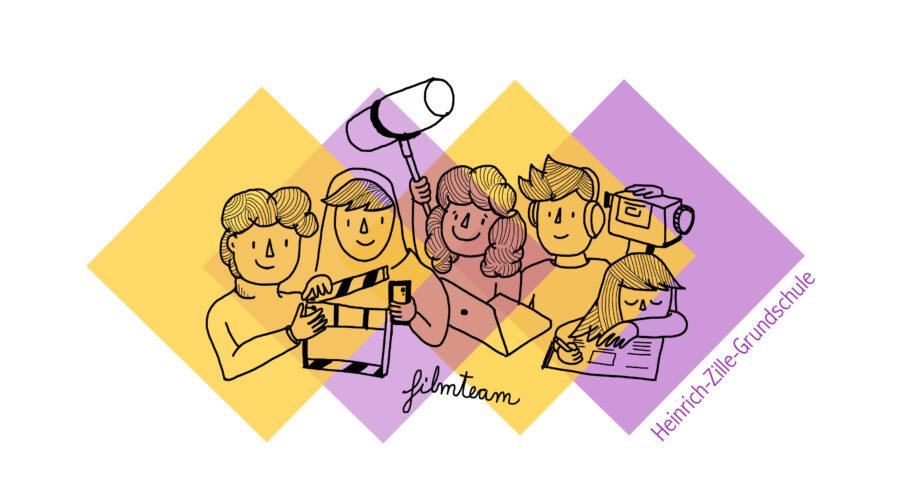 Zille LernFilm Festival Logo